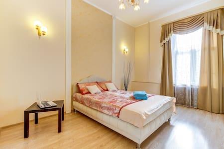 Роскошные апартаменты в Выборге - Apartmen