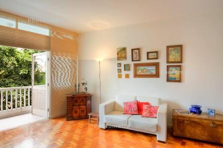 Cozy 2 bedroom apartment in Graça! - Salvador - Apartment