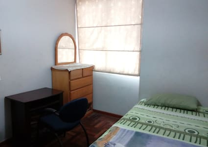Friendly room in Jesús María with Wifi - Társasház
