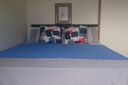 Cozy room (CBD 13Km & Airport 30km)