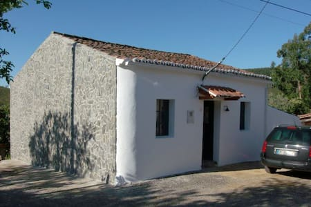 Country house, 165 km from Lisbon - Casa