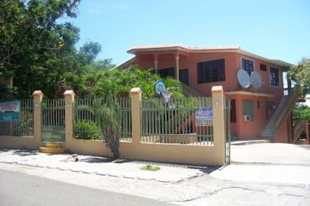 Guilligan View Apartments - Guanica