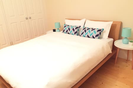 *NEW*Cosy Californian Bungalow in Central Box Hill - Box Hill - House