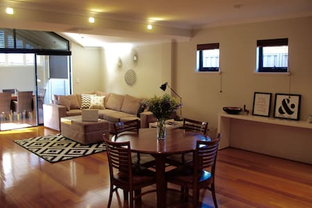 The Willow Townhouse - Applecross - Townhouse