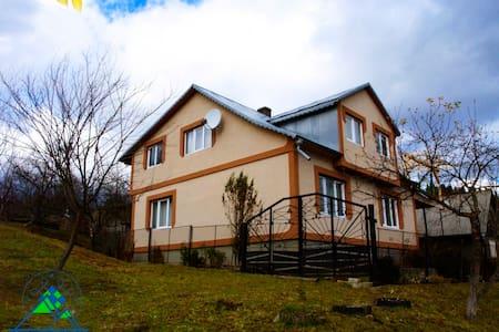 """Guest House near """"Bukovel"""" - Lazeshchyna"""
