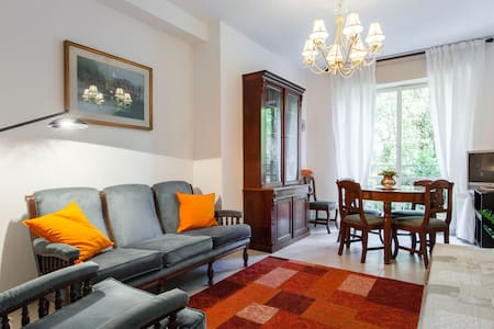 Appartamento Reverie - Milano