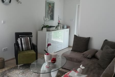 lovely and quiet place near center - Ljubljana - Townhouse