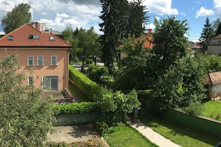 Homely villa flat on top location - Karlovac