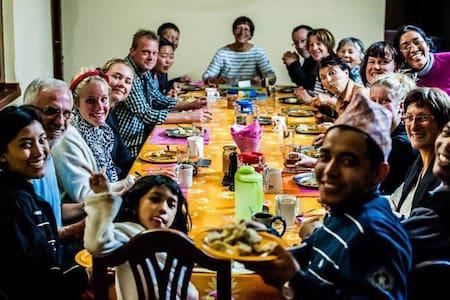 Family Home Stays (B&B) - Kathmandu