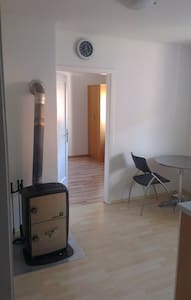 Appartment City of Kufstein - Daire