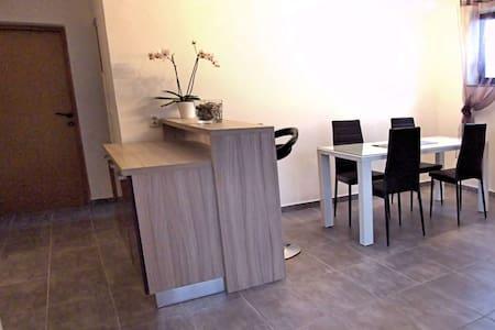 4**** Apartment Peroj 1  (2+2)  - Peroj - Apartemen