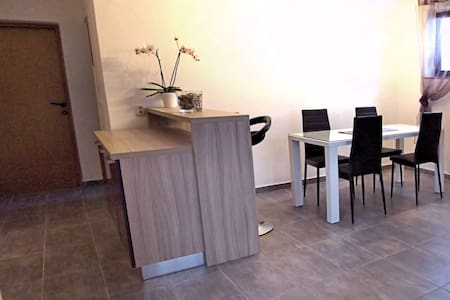 4**** Apartment Peroj 1  (2+2)  - Apartment