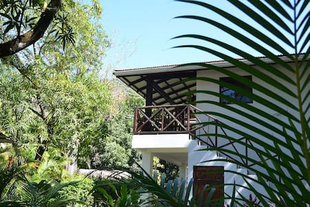 Surf Lodge in Playa Santa Teresa - Apartemen