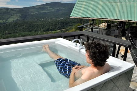 Volare:  Costa Rica REAL Adventure! Sleeps up to 7 - House