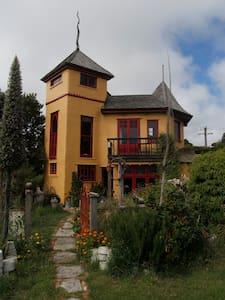 Aramoana Castle - Castle