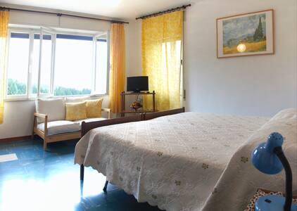 Casa Zanetto B&B -Vigo di Cadore - Bed & Breakfast