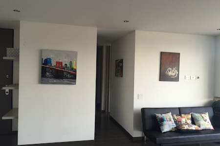 Best room in Zona G available!! - Lakás