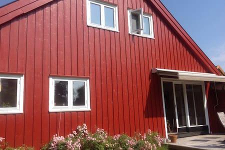 Fint enkelt hus - Arendal - House