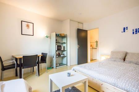 Appartement équipé Lille Wazemmes