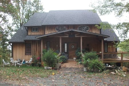 Nelson County Vacation Rental hom - Dům
