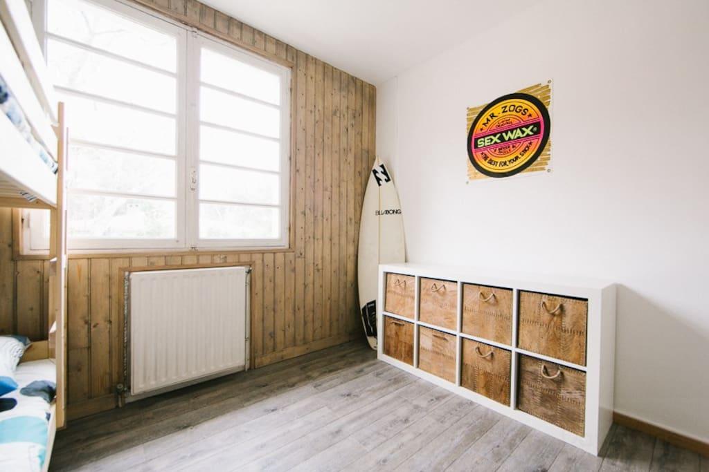 Rooms / Apartment in Arcachon 3