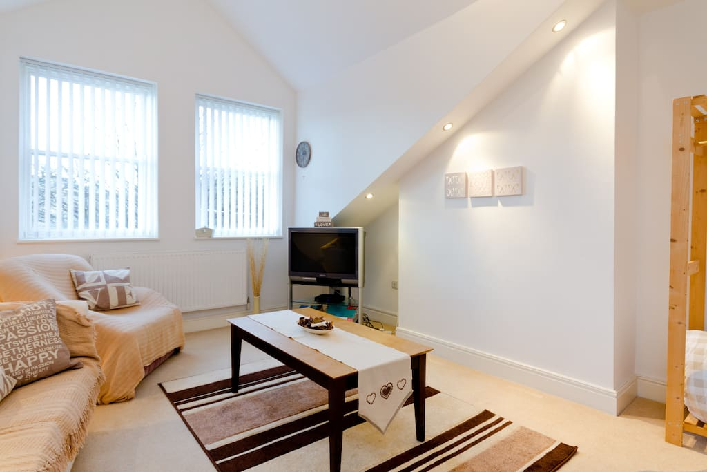 One Bedroom Apt at SEFTON PARK