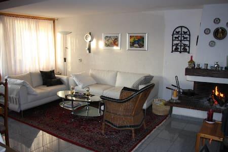 Ferienhaus Genfersee zu vermieten - Haus