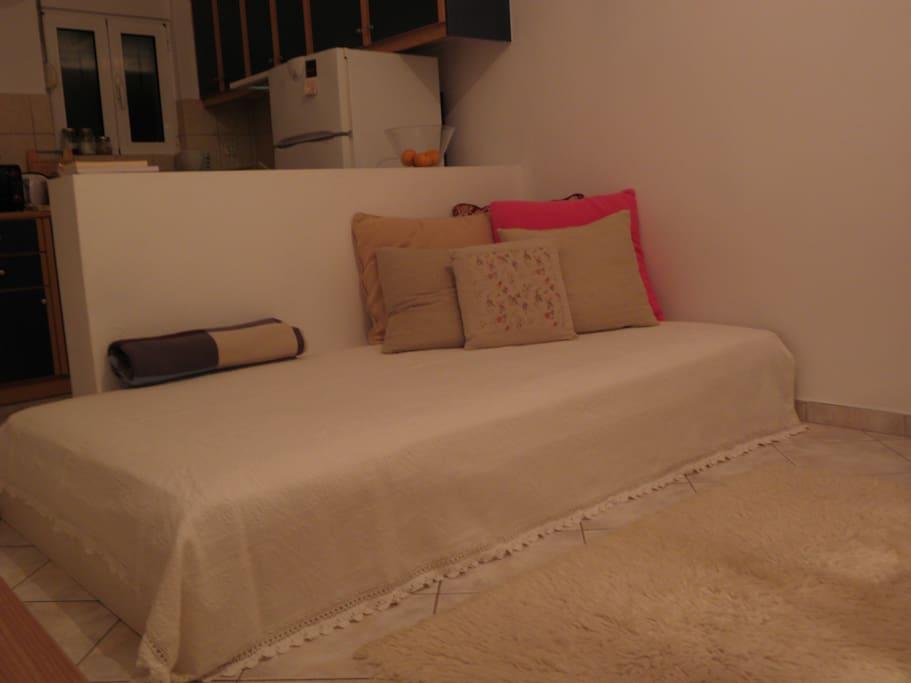 Rethymno Beach entire apartment!