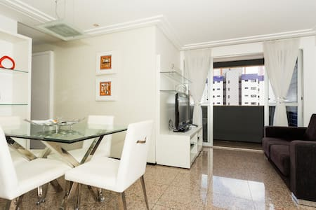 Furnished Apartment in best area