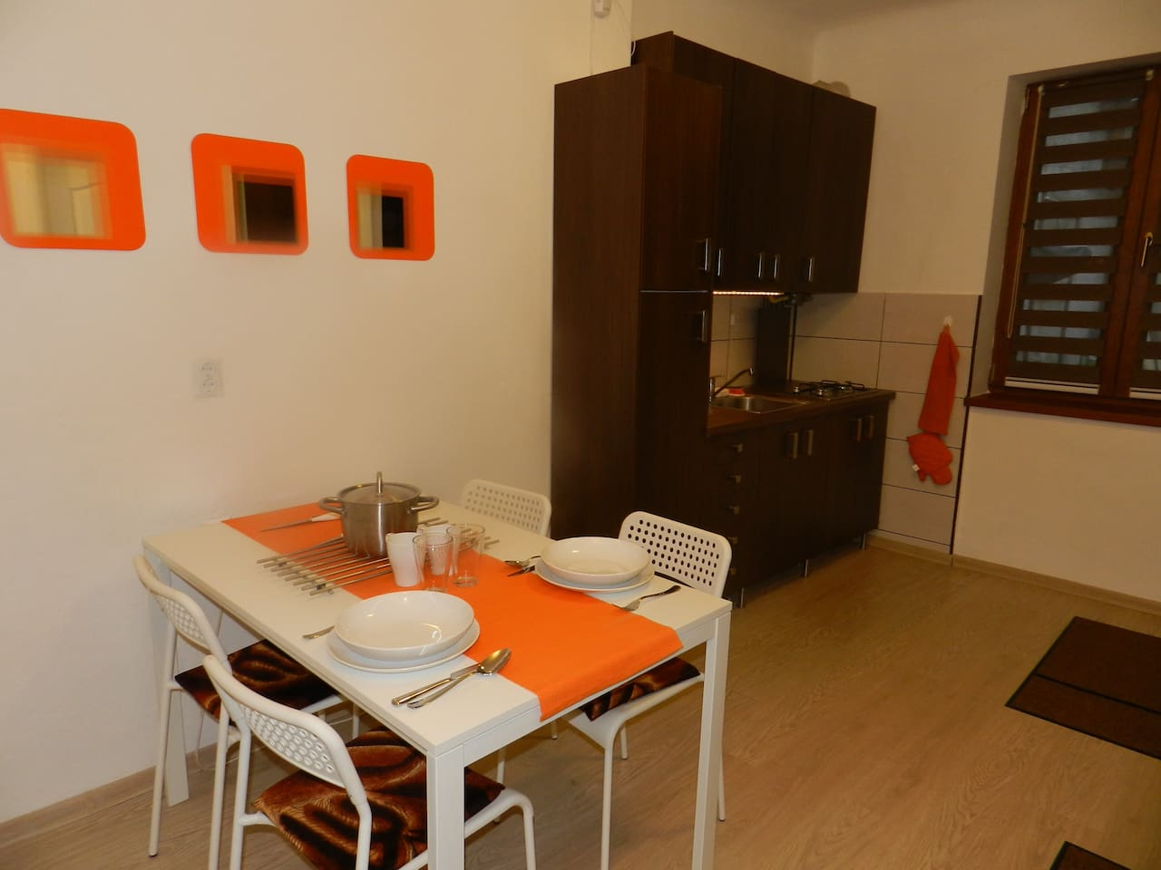 Studio S - in the heart of Old City