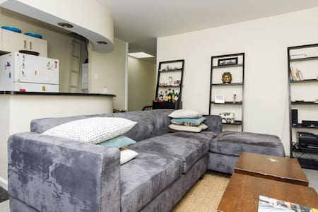 Private NYC Room - 12m to Times SQ