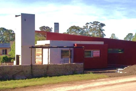 Casa a estrenar, barrio Colinas Verdes - Talo