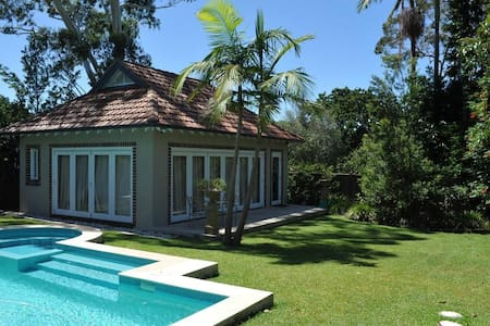 Self - Contained Cottage, Pool +Spa - Roseville - Konukevi