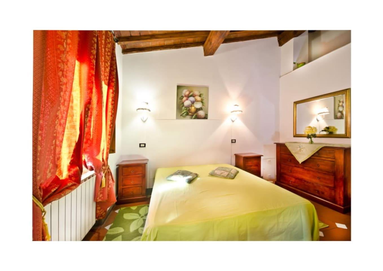 Max Apartments Guelfa 1 Bedroom