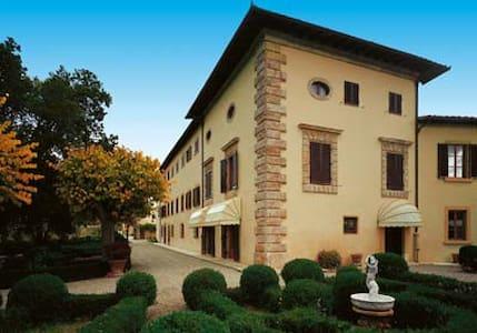 Villa San Lucchese nel Chianti - Bed & Breakfast