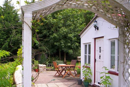 Double room in Forest of Dean - Joy's Green