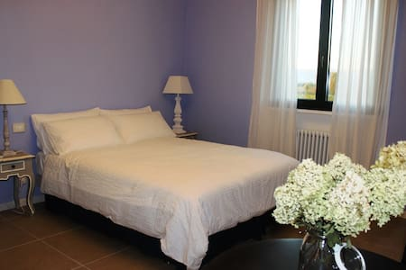 La Casa di Bepi Zonin - B&B  - Bed & Breakfast