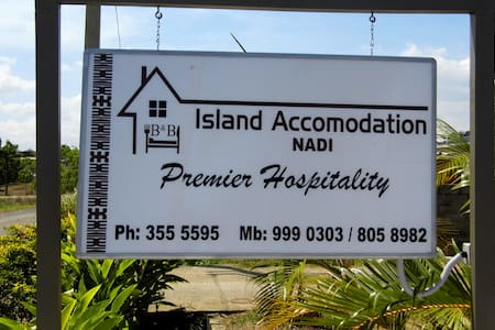 Island Accommodation Nadi - Nadi