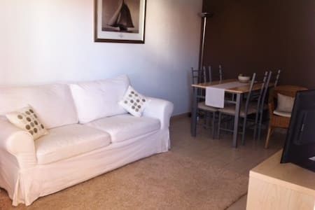 Fully furnished 2 bedroom apartment - Apartment