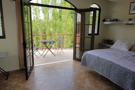 Boquete Guest House - Bed & Breakfast
