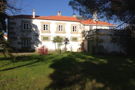 Quinta Lages dos Lobos - Huis