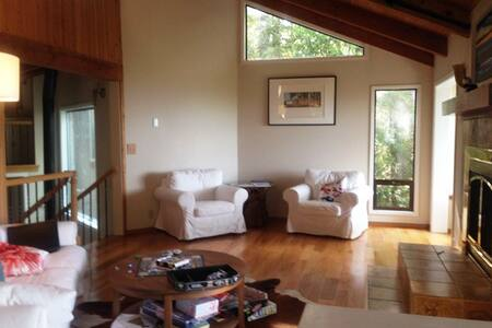 Big, Beautiful, Ocean View  House. - The Sea Ranch - House