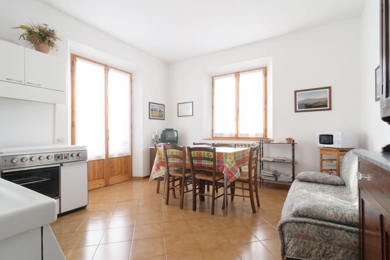 Appartamento Casa Barbi
