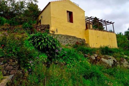 Bungalow rural - Rumah