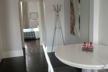 Close  to Broad Street & City Centre but quiet - Apartemen