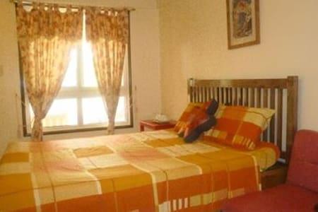 Cozy Room in a Beach Resort - Wohnung