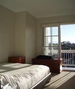 Sunny Room 3rd floor with terrace