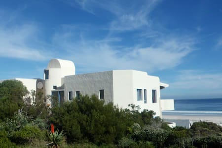 Pringle Bay Beach Front Studio - Appartement