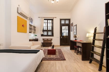 LUXURY STUDIO, Heart of Shanghai - Wohnung