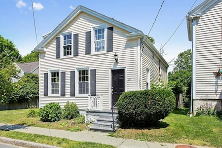 Comfortable stay in Fairhaven Village - Hus
